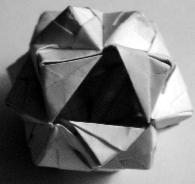 Icosahedron Minus Three